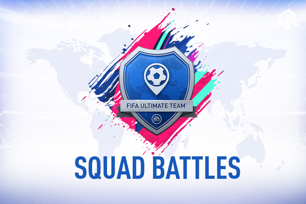 Top 100 di Squad Battles