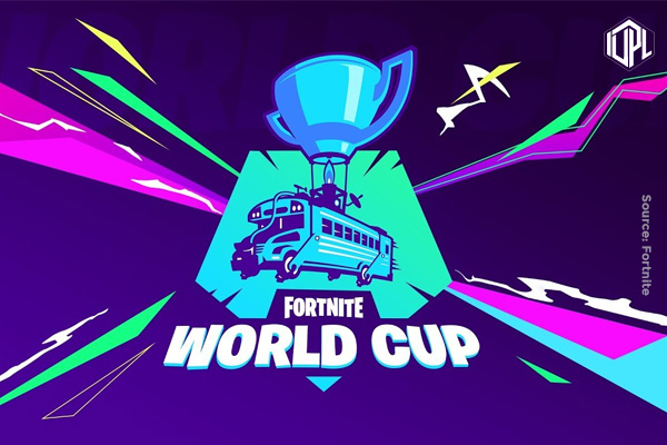 Piala Dunia Fortnite