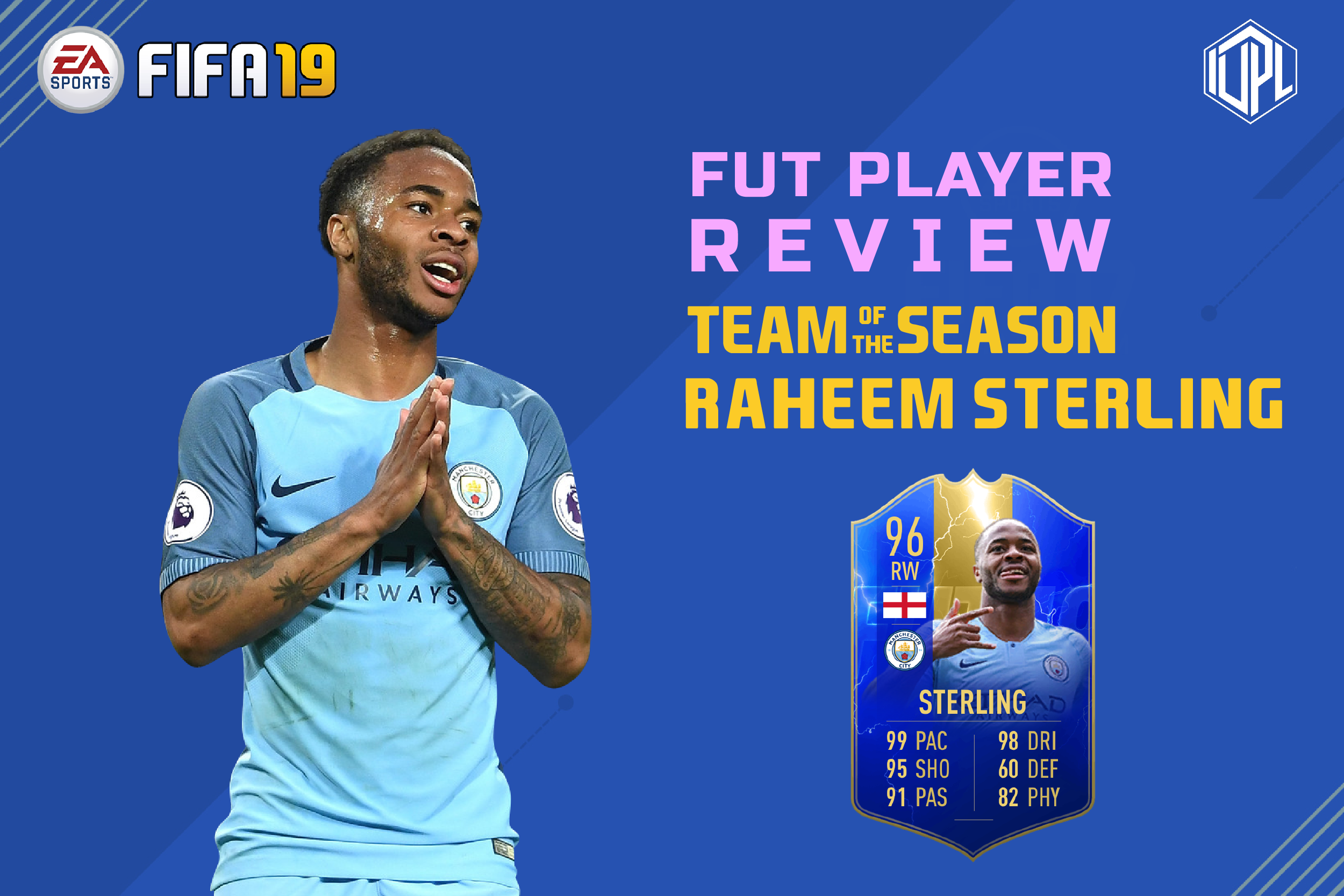 TOTS Sterling