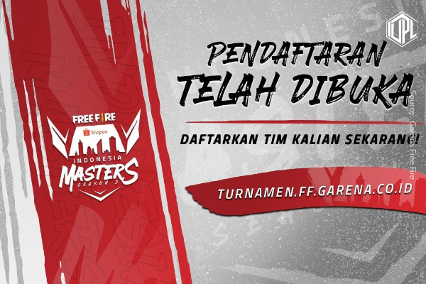 Free Fire Indonesia Master 2019