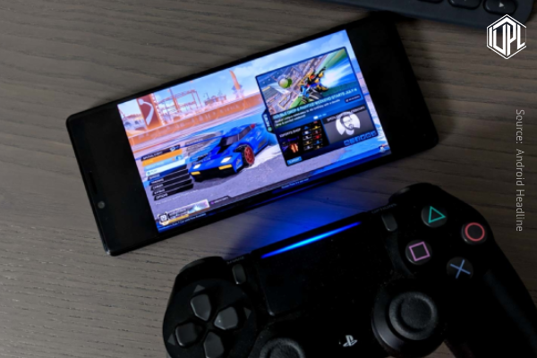 fitur Remote Play