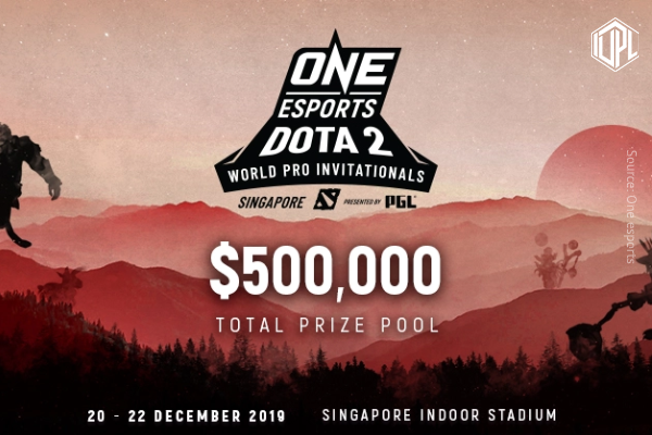 World Pro Invitational Dota 2