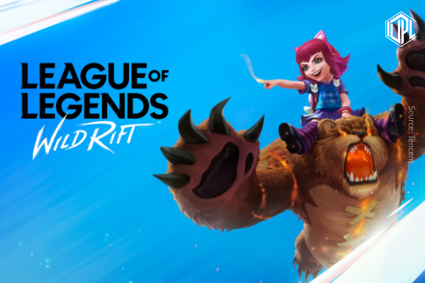 League of Legends (LoL): Wild Rift