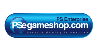 PSE gameshop