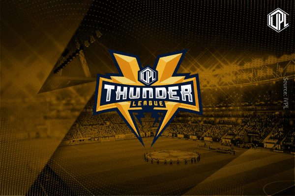 FIXTURES: Week 12 IVPL Thunder Division 2 FIFA 20 11vs11