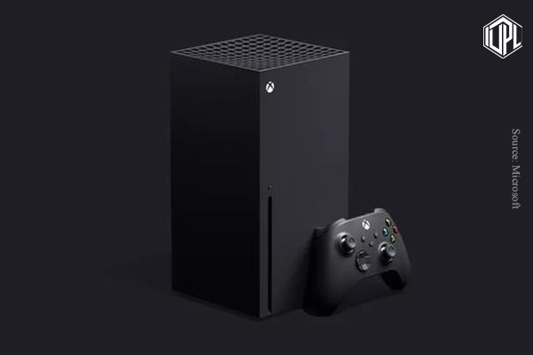 Xbox Series X dan PlayStation 5