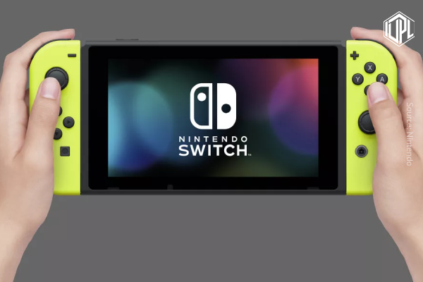 Model baru dari Nintendo Switch