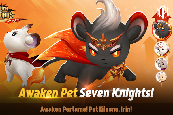 gim RPG mobile Seven Knights
