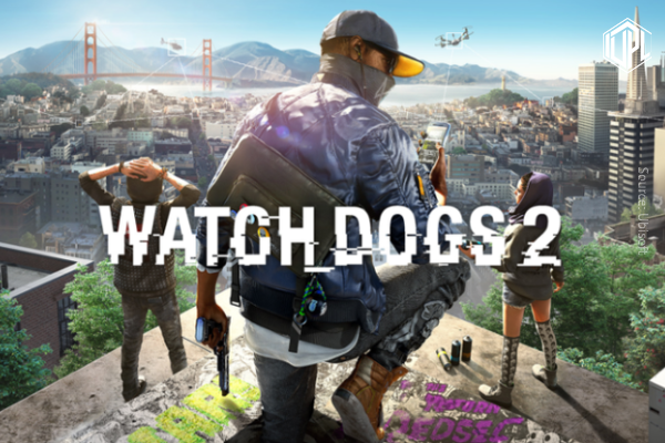 gim Watch Dogs 2