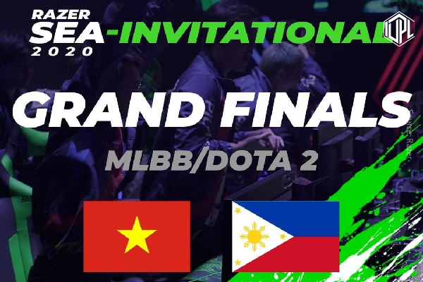 Razer SEA Invitational 2020