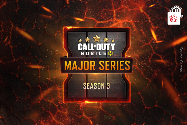 Major Series Season 3