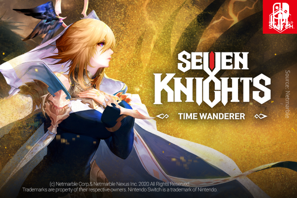 Seven Knights – Time Wanderer