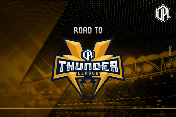 Road to Thunder FIFA 21