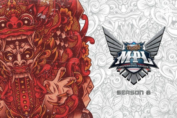 MPL Indonesia Season 6