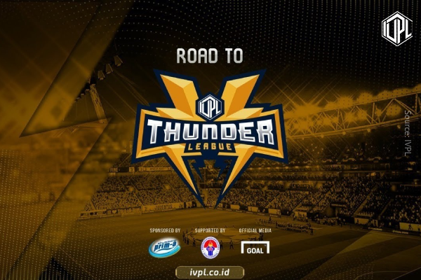 Road to IVPL Thunder FIFA 21 Pro Clubs